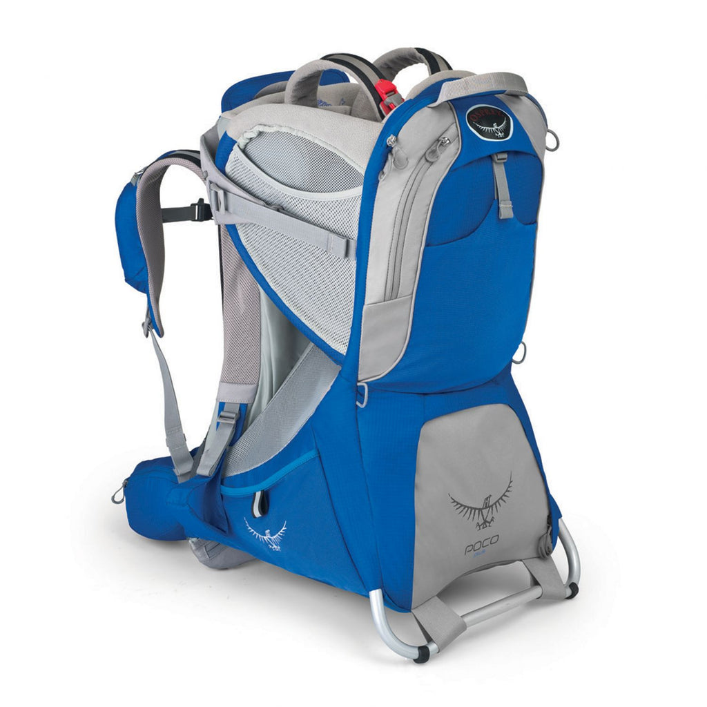 Osprey Poco Plus Child Carrier /Bouncing Blue/