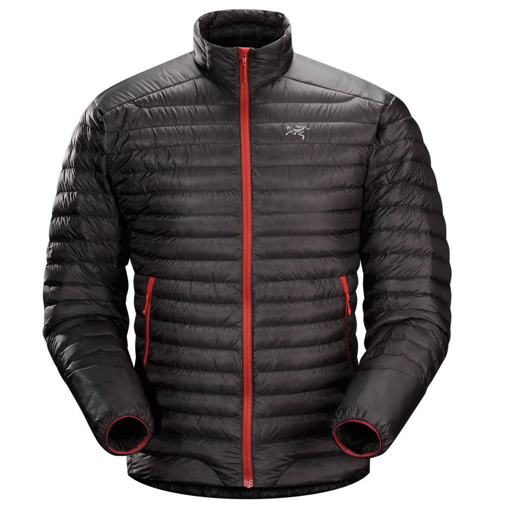 Arc'teryx Cerium SL Jacket - Men's /Carbon Copy/