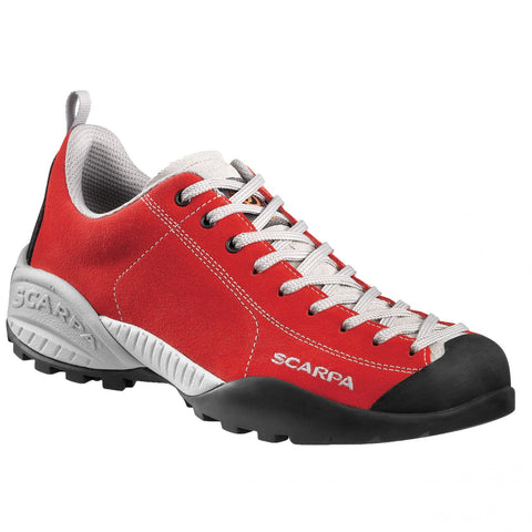 Scarpa Mojito Lifestyle Shoe - Women's - Red Ibiscus