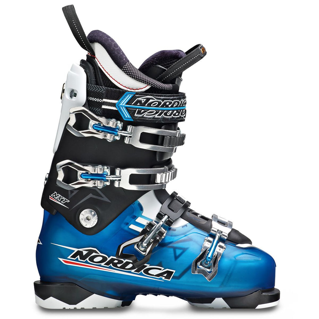 Nordica NXT N2 Ski Boots - Men's 2016 /Blue/