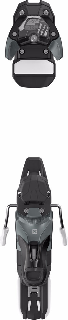 SALOMON Warden 11 Ski Bindings - 2017