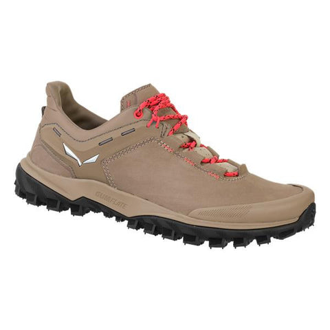 Salewa Wander Hiker Leather Lined Women's Shoes