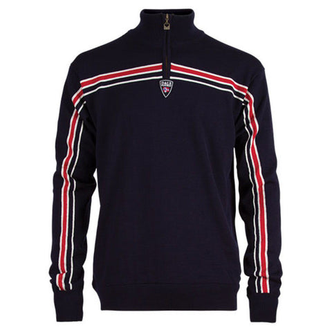 DALE OF NORWAY Kvitfjell Sweater