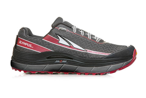 ALTRA Olympus 2.0 Men's Trail Shoes