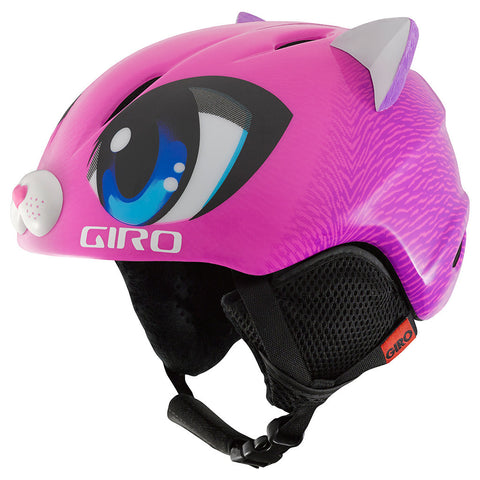 GIRO Launch Plus Junior Helmet