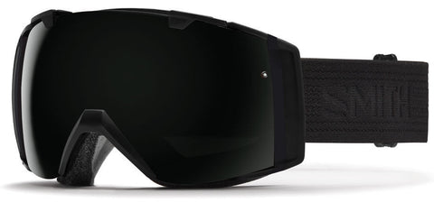 Smith Optics I/O Goggles