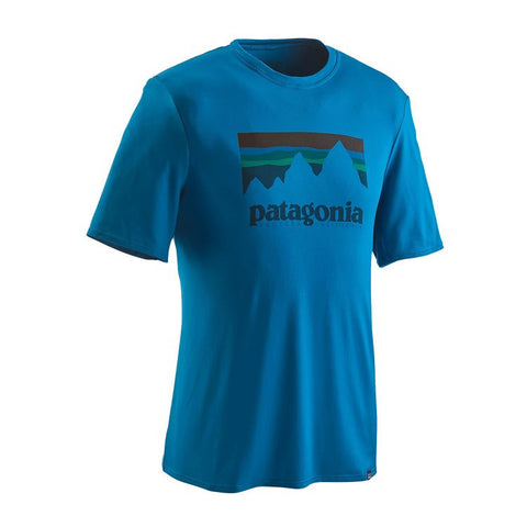 PATAGONIA Capilene Daily Graphic T-Shirts - Men's