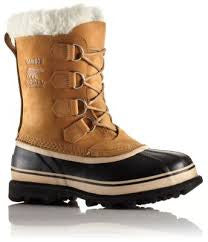 SOREL Caribou Men's Insulated Boots