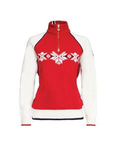 DALE OF NORWAY Sochi Women's Sweater