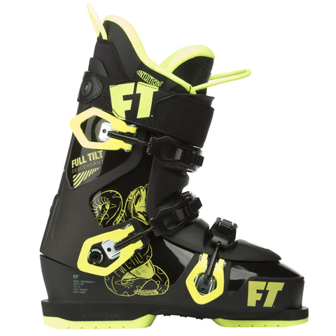 Full Tilt Descendant 4 Ski Boots - 2017