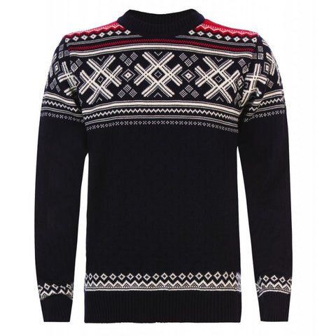 DALE OF NORWAY Haukeli Sweater