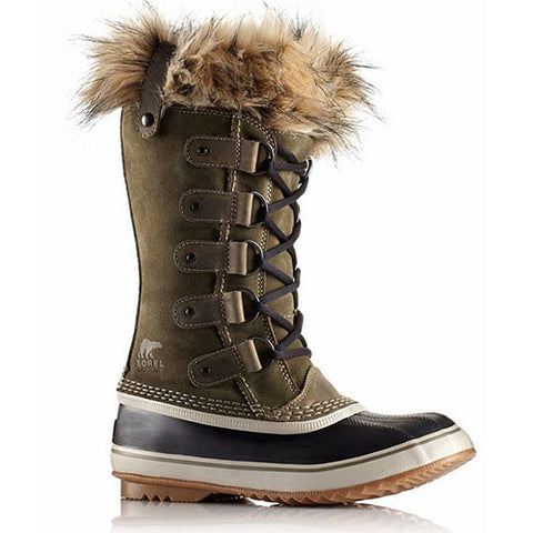 SOREL Joan of Arctic Women's Insulated Boots