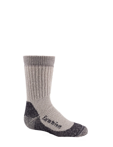 FARM TO FEET Boulder Kids Lightweight Hiker Sock
