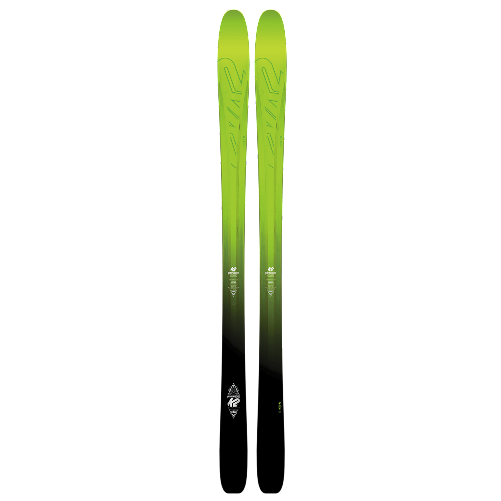 K2 Pinnacle 95 Skis - 2016