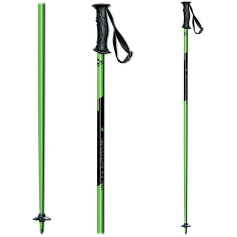FISCHER Unlimited Ski Poles - 2017