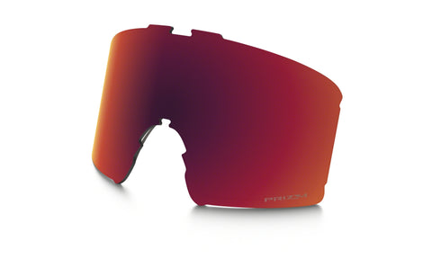 OAKLEY Line Miner Replacement Goggle Lenses