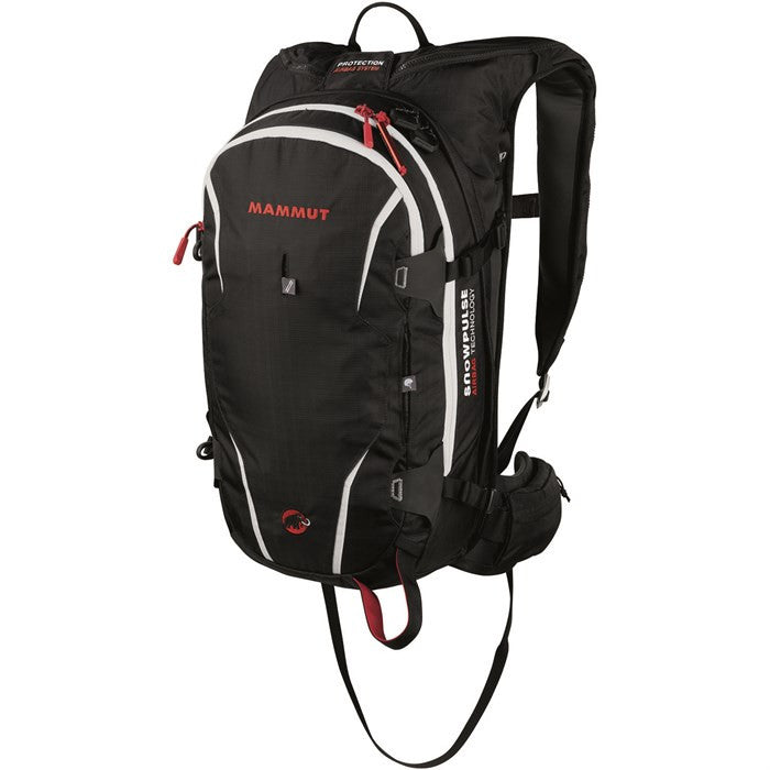 MAMMUT Ride P.A.S. 22L Backpack