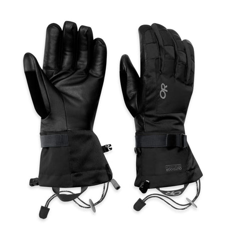 OUTDOOR RESEARCH Revolution Gloves™ - Men's