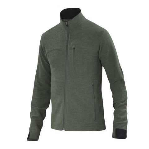 IBEX Scout Jura Full Zip - Men's