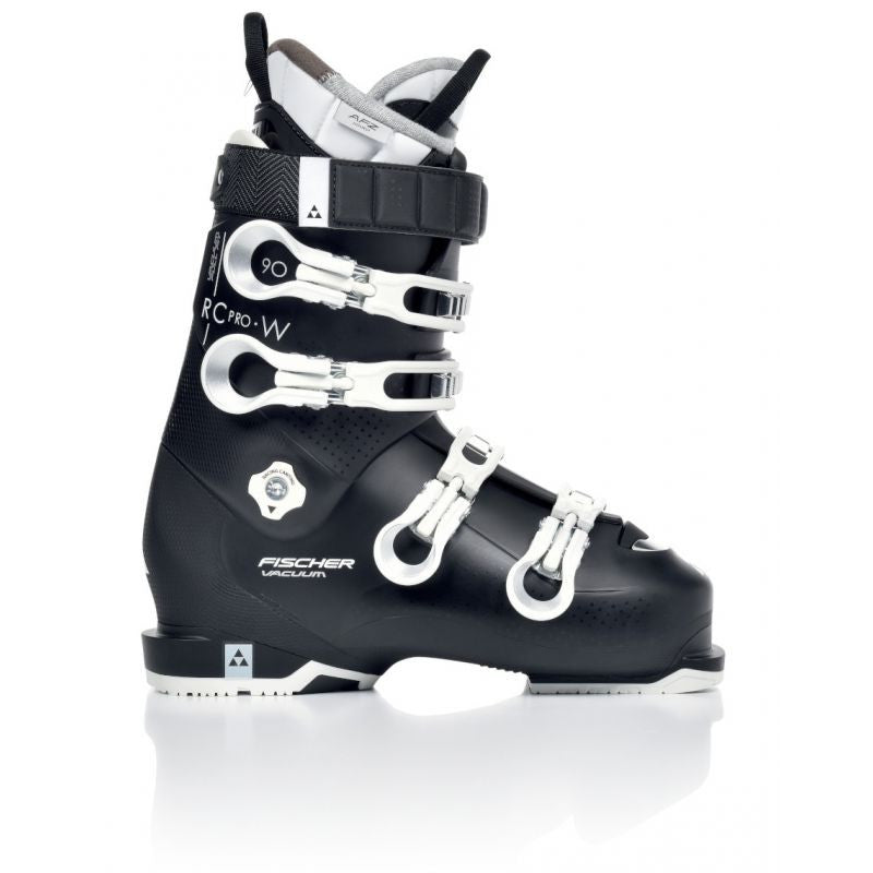FISCHER RC Pro 90 Vacuum Full Fit Women's Ski Boots - 2017