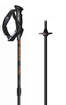 "Goode Junior 8"" Quick-Adjust Ski Poles"