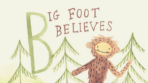 The Bigfoot Story