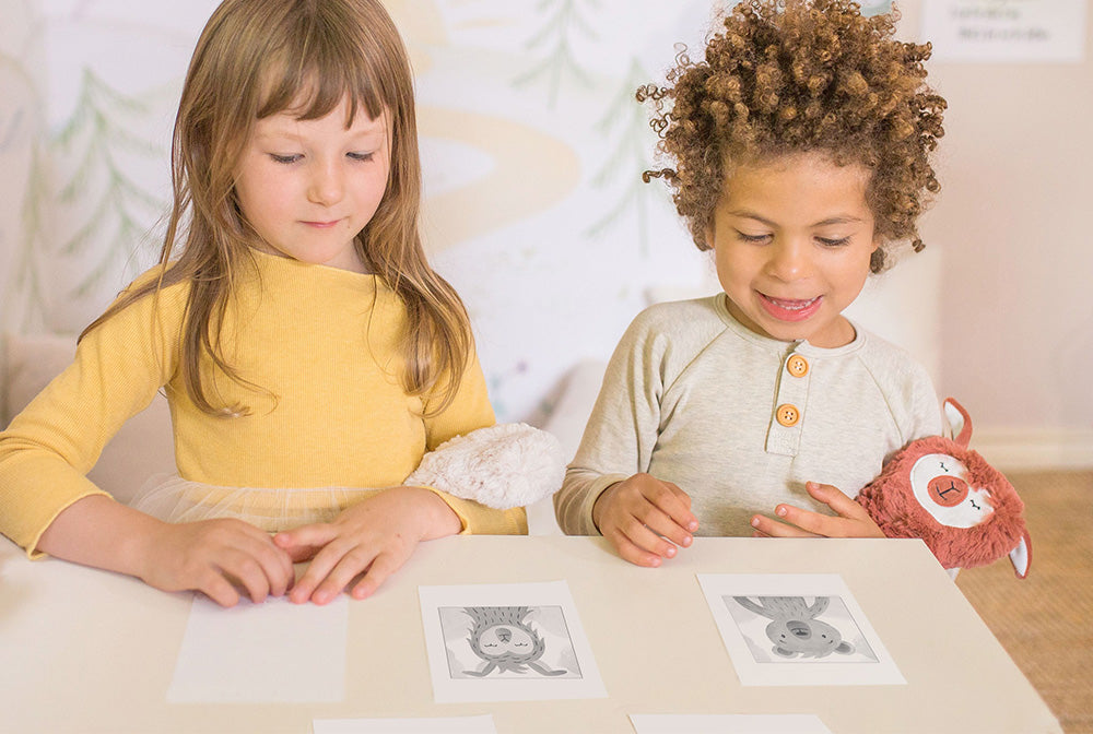 6 Creative Activities to support Early Social Emotional Learning