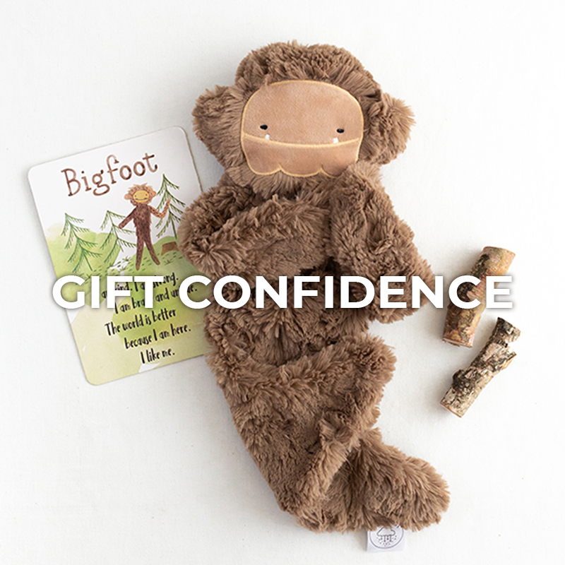 Gift Confidence