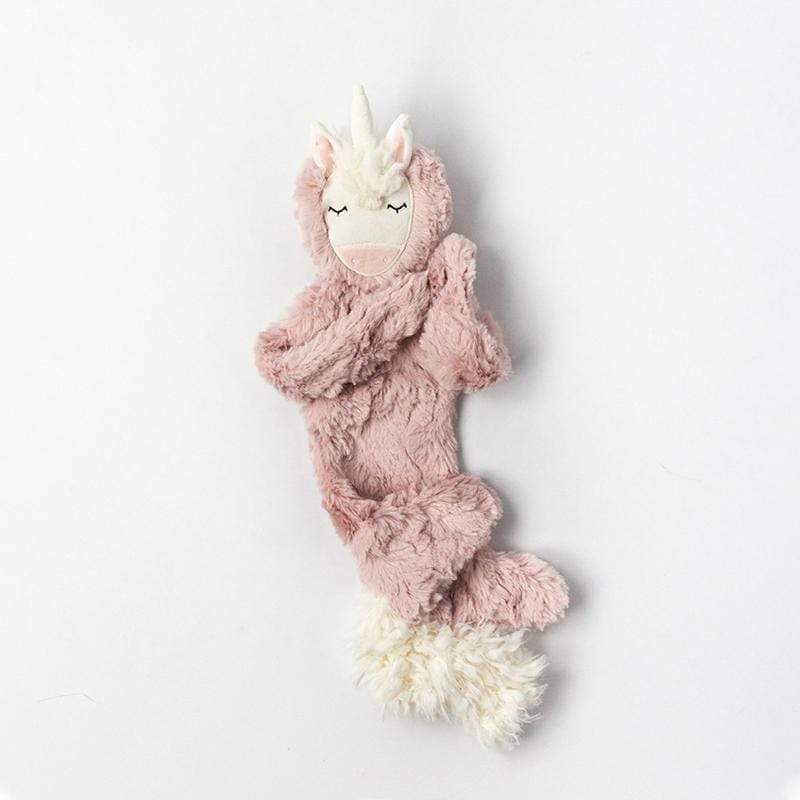 Unicorn Snuggler Single