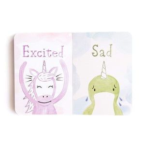 Creatures Full of Feelings Board Book