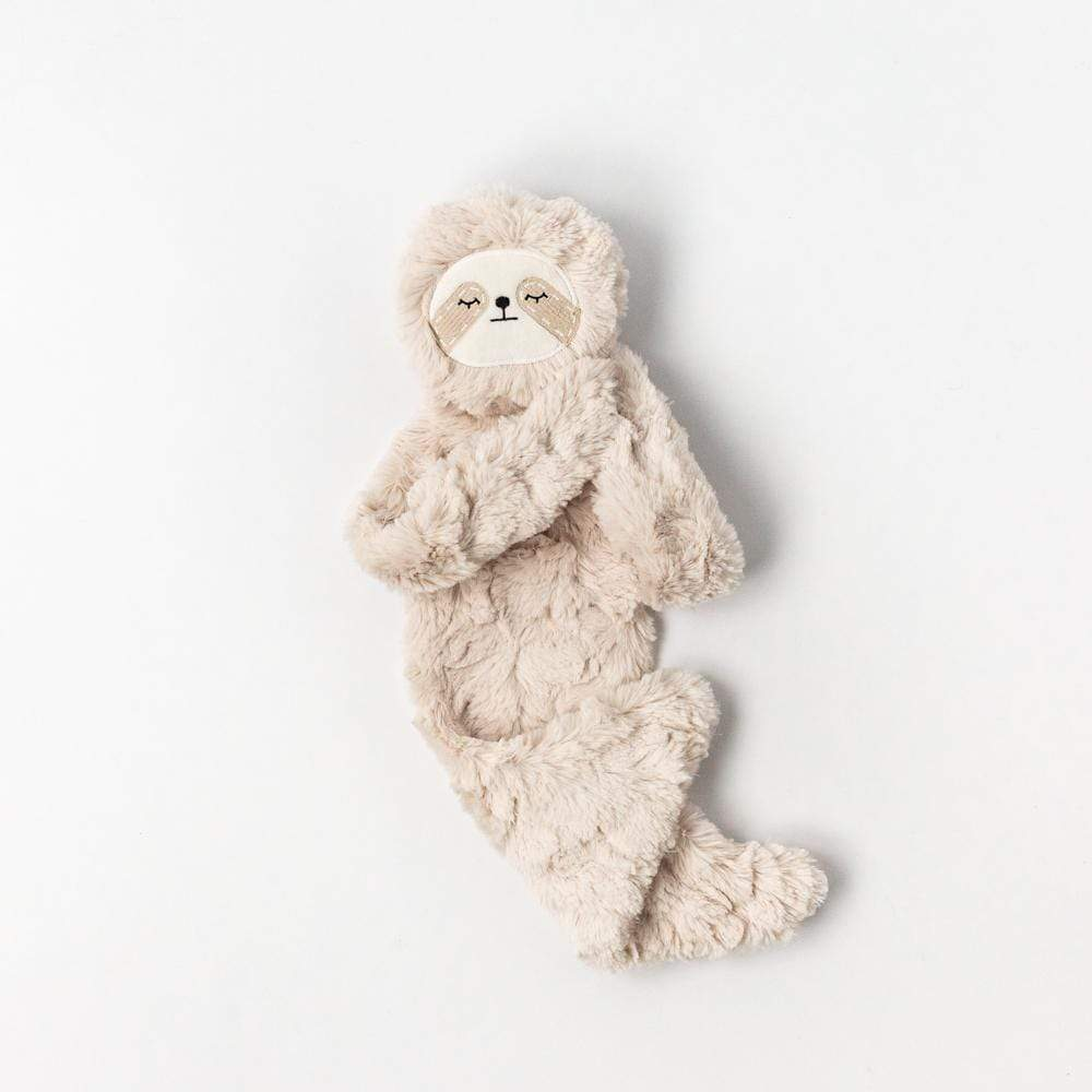 Slumber Sloth Snuggler Single