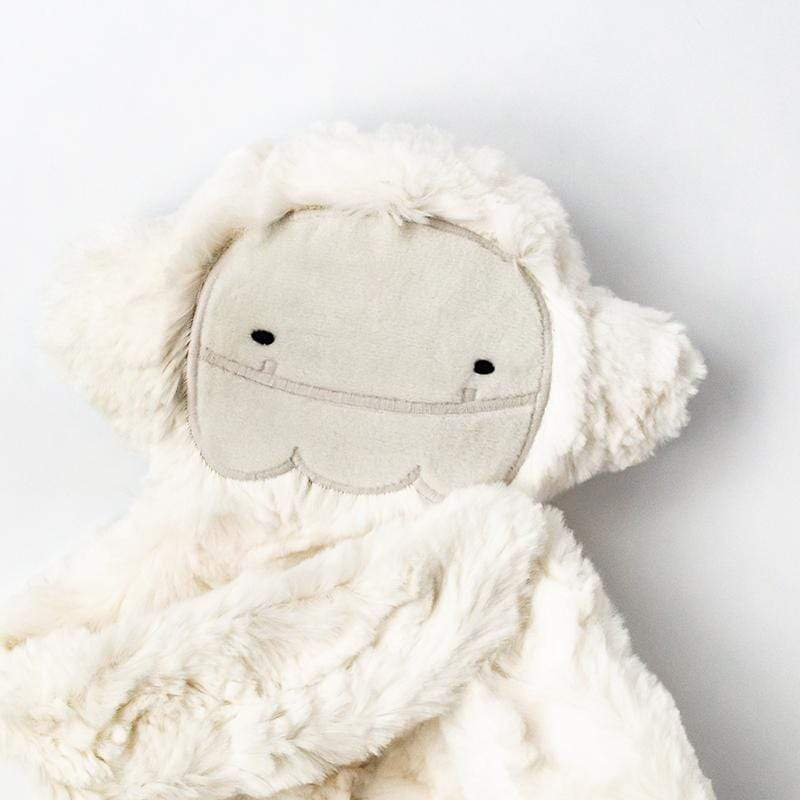 Yeti Snuggler Single