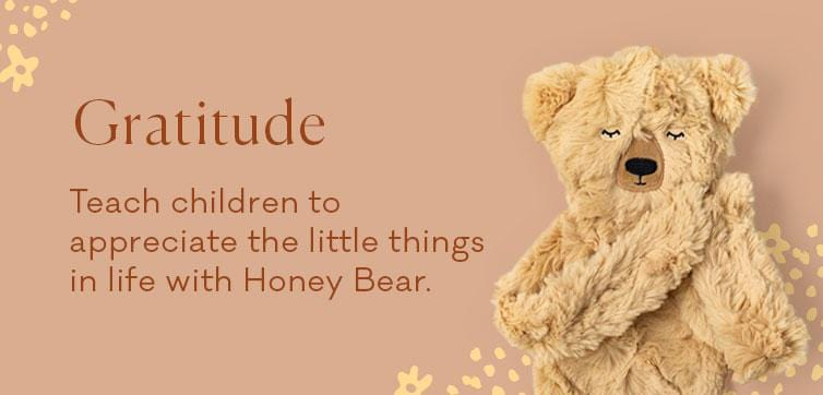 Honey Bear Promo
