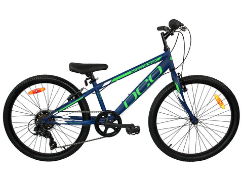 "DCO - SATELLITE SPORT 24 BOY 24"" 2021"