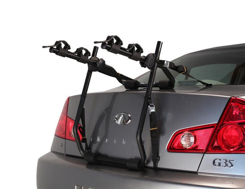 Hollywood Racks - Express Trunk Bike Rack (2 ou 3 vélos)