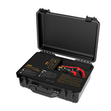 "J15001224 Dual Voltage 12V-800A / 24V-1500A ""JOZO"" Battery-Free Capacitor Jump Starter"