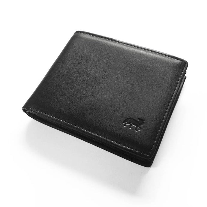 The Anti-Skim Wallet