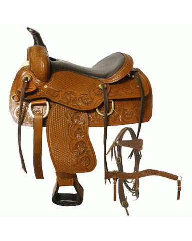 Complete Saddle Sets
