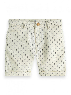 Boys Cotton Cino Shorts