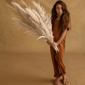 Feather Drum Corey Jumpsuit