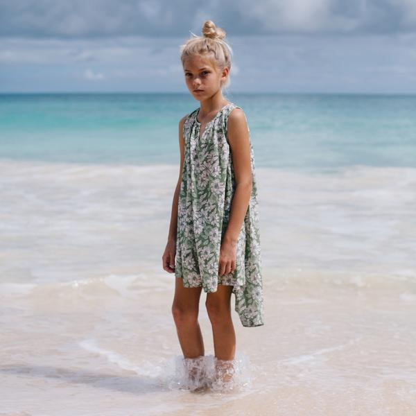 Oahu Hi Lo Dress