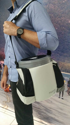 Esky Seat Style Cooler Bag