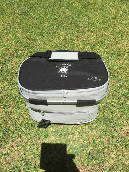 Esky Trolley Bag - Retractable Handle