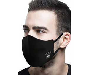 Clean Up Australia Reusable Face Mask