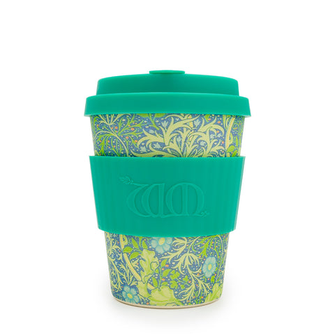 Reusable Ecoffee Cup 12oz
