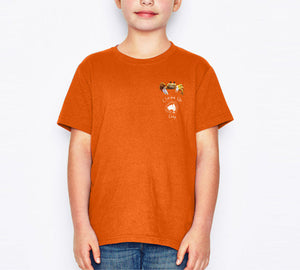 Children's Clean Up Australia Day T-shirt