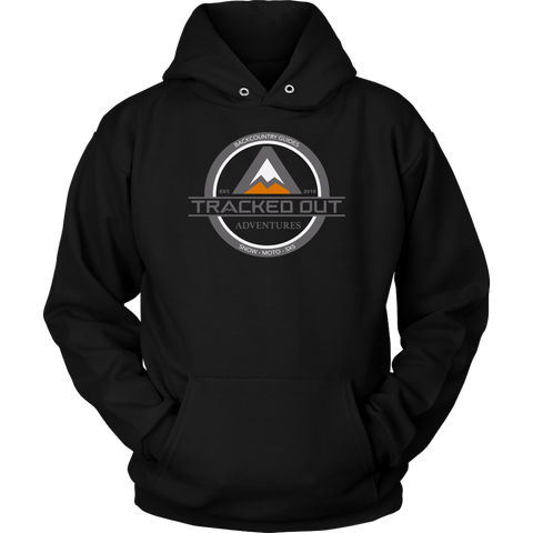 Backcountry Guides Hoodie
