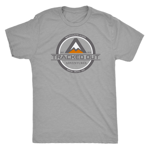 Backcountry Guides Tee
