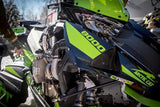 ARCTIC CAT M 8000 MOUNTAIN CAT TURBO KIT