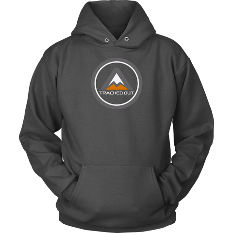 Tracked Out Adventures Hoodie